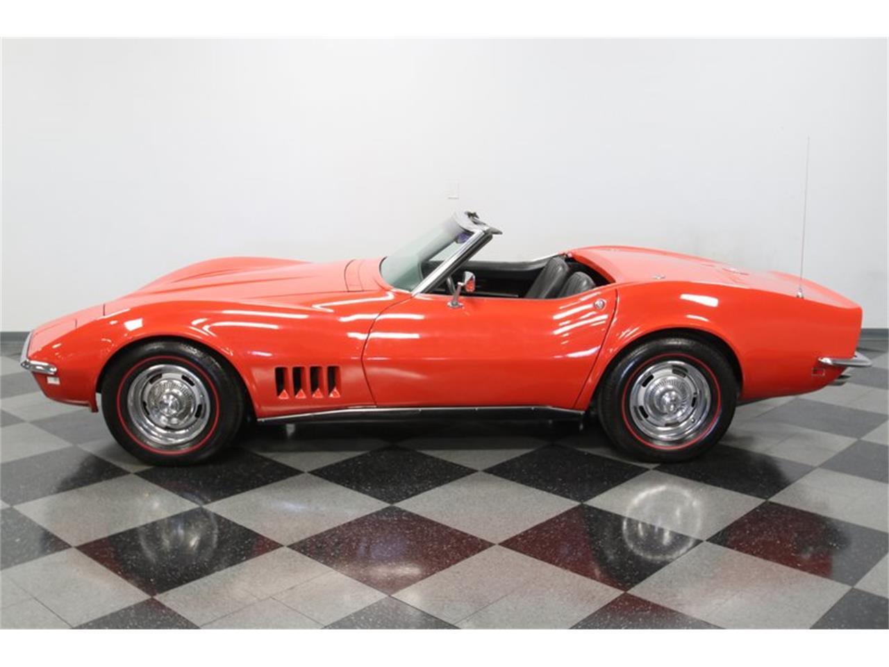 1968 Chevrolet Corvette (CC-1392705) for sale in Concord, North Carolina