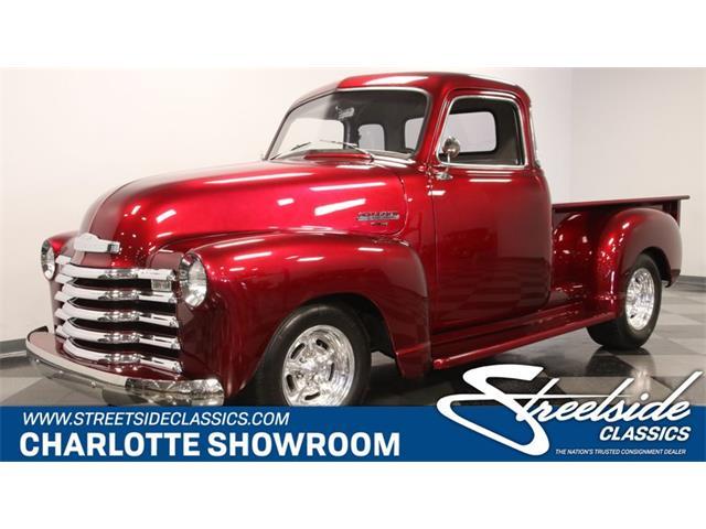 1949 Chevrolet 3100 (CC-1392706) for sale in Concord, North Carolina