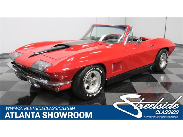 1966 Chevrolet Corvette (CC-1392708) for sale in Lithia Springs, Georgia