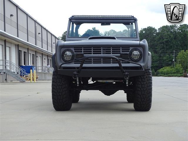 1976 Ford Bronco (CC-1392709) for sale in O'Fallon, Illinois