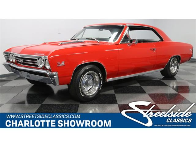 1967 Chevrolet Chevelle (CC-1392711) for sale in Concord, North Carolina