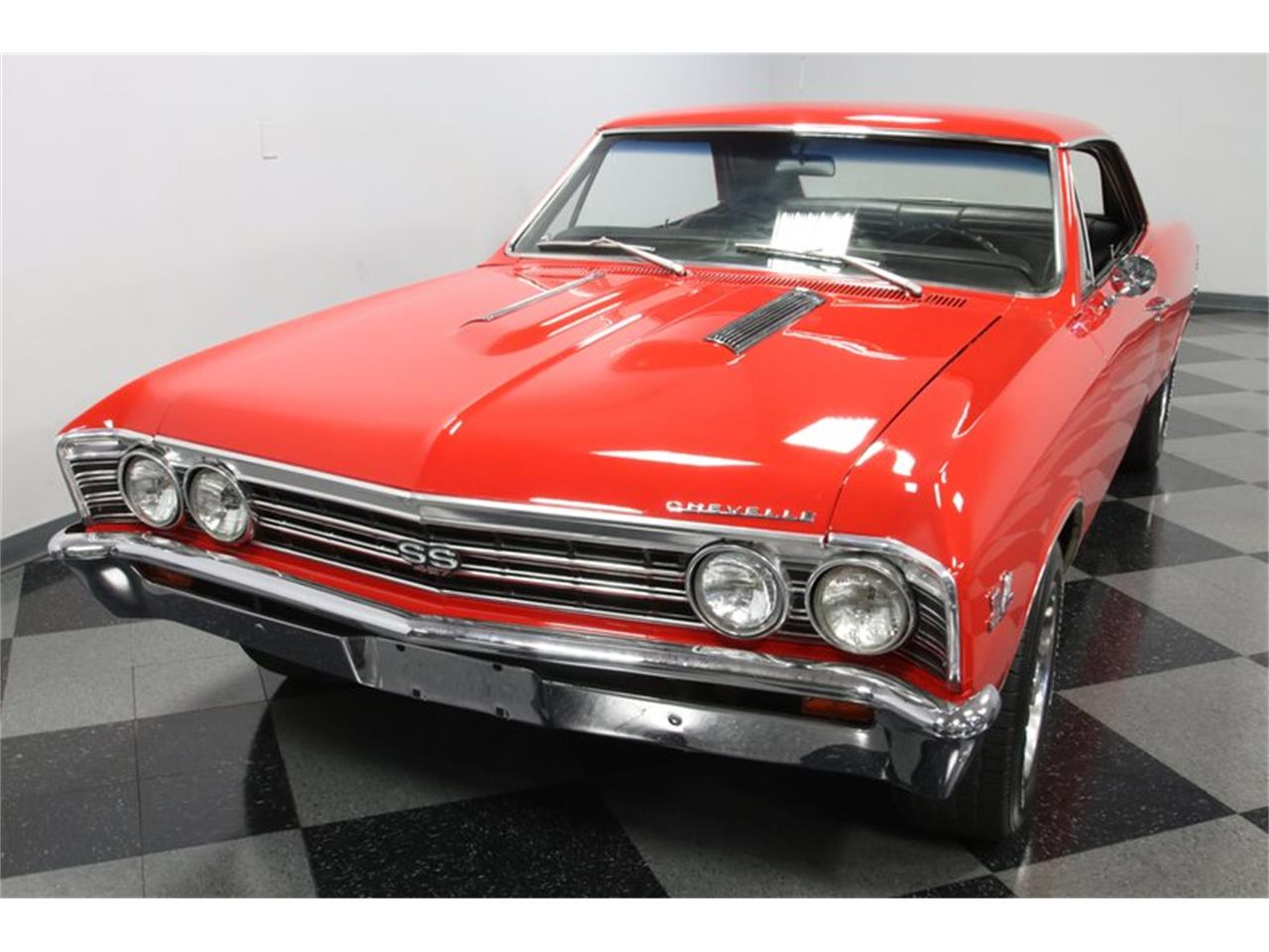 1967 Chevrolet Chevelle (CC-1392711) for sale in Concord, North Carolina