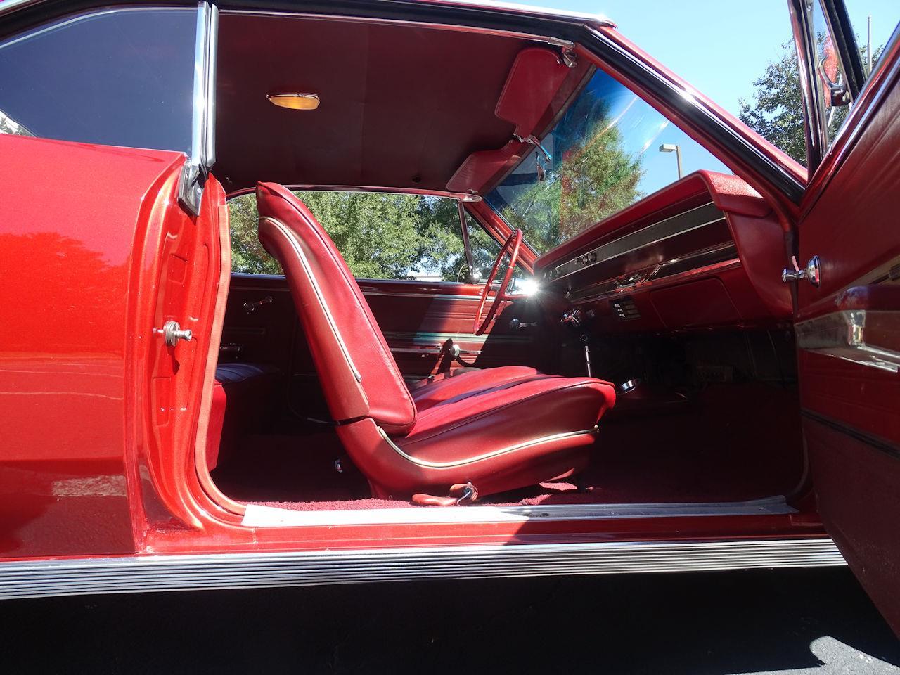 1966 Chevrolet Chevelle (CC-1392712) for sale in O'Fallon, Illinois