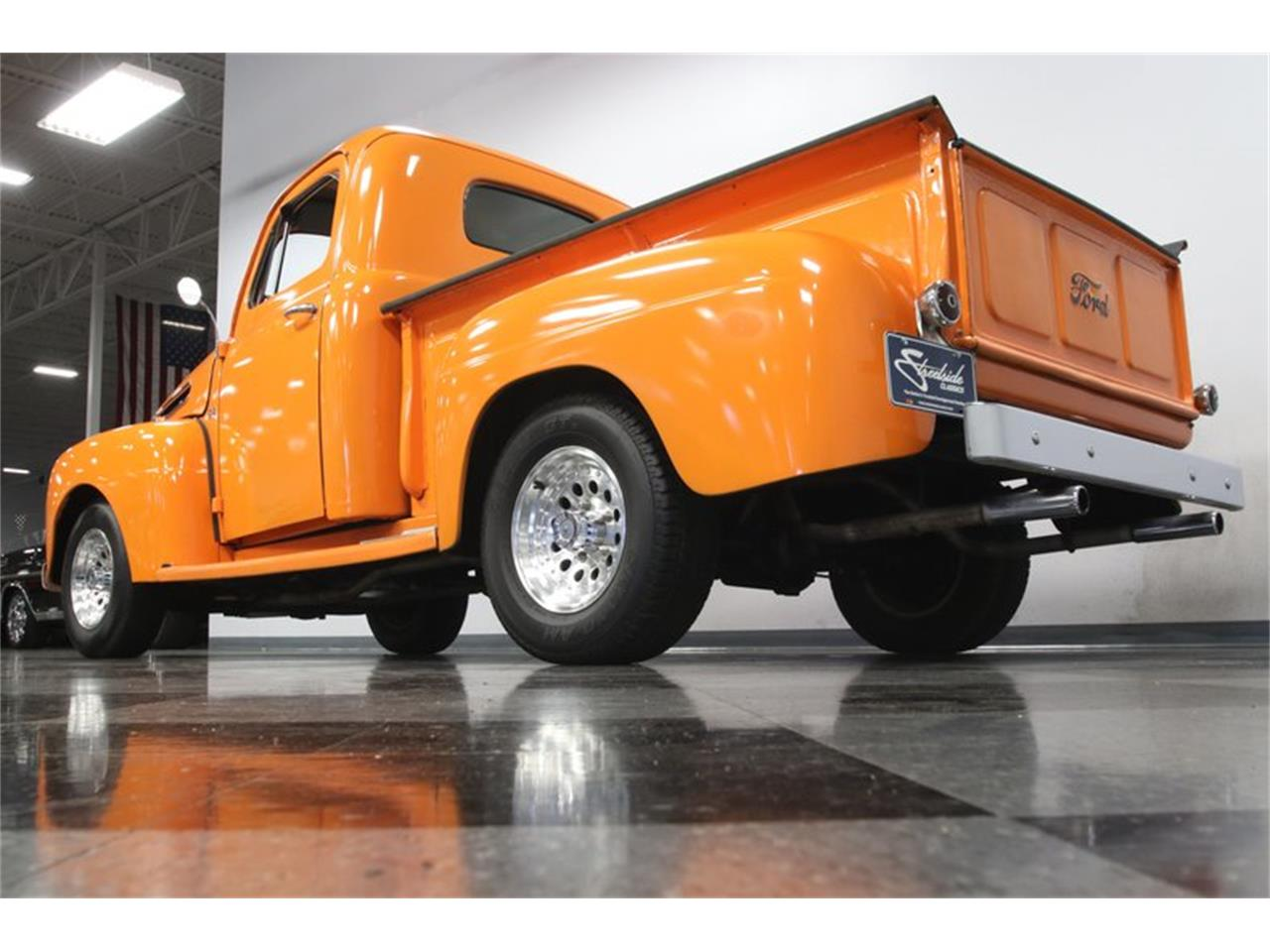 1949 Ford F1 (CC-1392713) for sale in Concord, North Carolina