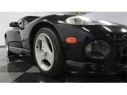 1994 Dodge Viper (CC-1392716) for sale in Lithia Springs, Georgia