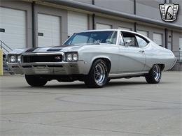 1968 Buick Skylark (CC-1392717) for sale in O'Fallon, Illinois