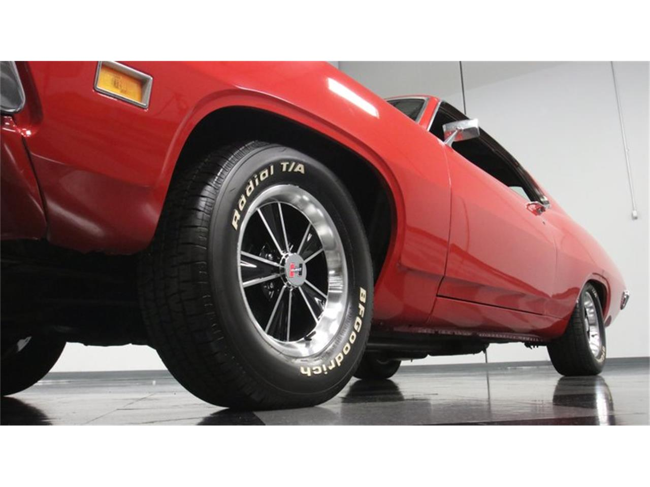 1970 Ford Torino (CC-1392718) for sale in Lithia Springs, Georgia