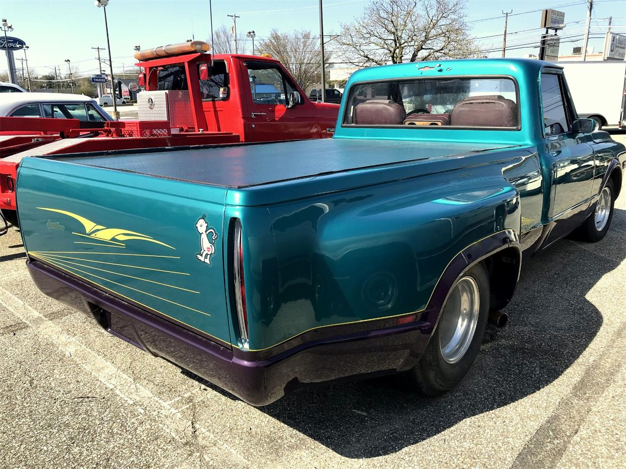 1970 Chevrolet C10 (CC-1392719) for sale in Stratford, New Jersey