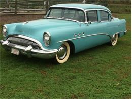 1954 Buick 50 (CC-1390272) for sale in Saratoga Springs, New York
