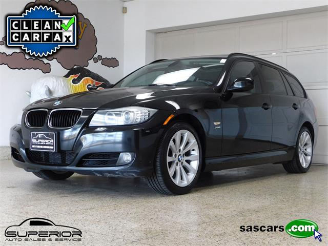 2012 BMW 3 Series (CC-1392720) for sale in Hamburg, New York