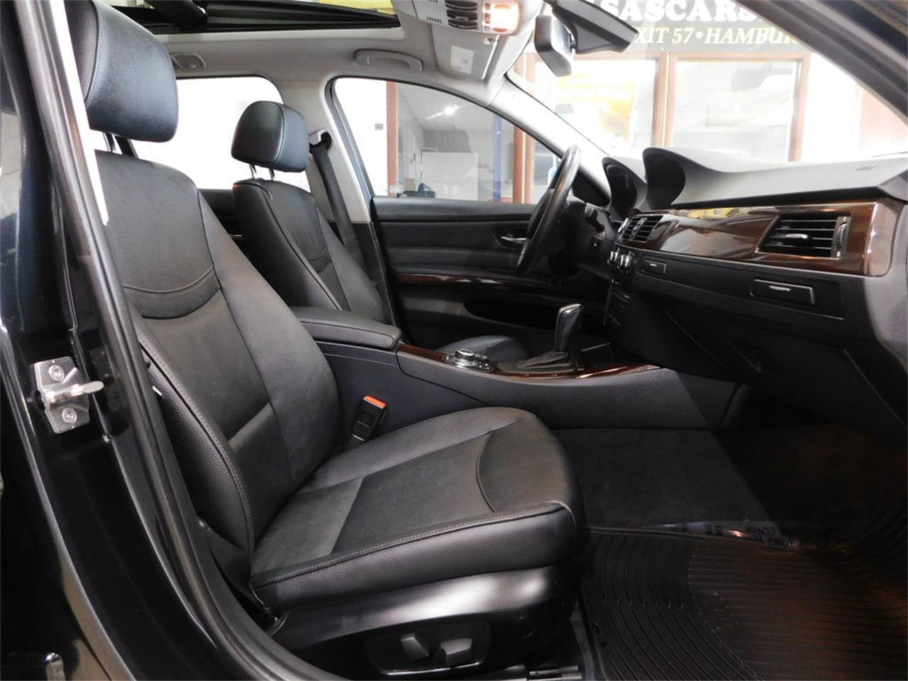 2012 BMW 3 Series (CC-1392720) for sale in Hamburg, New York