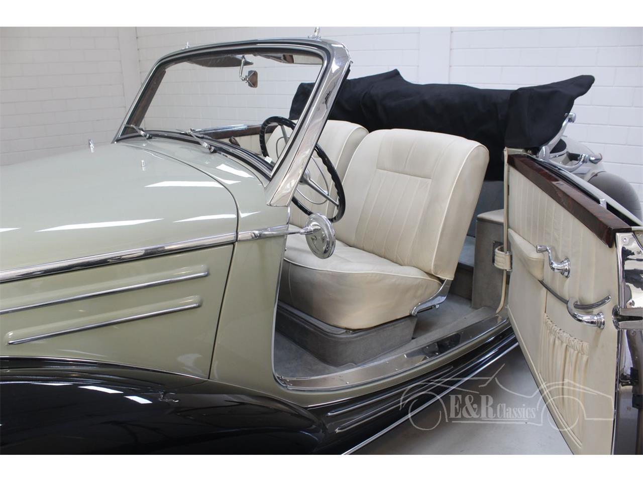1952 Mercedes-Benz 220 (CC-1392727) for sale in Waalwijk, Noord-Brabant