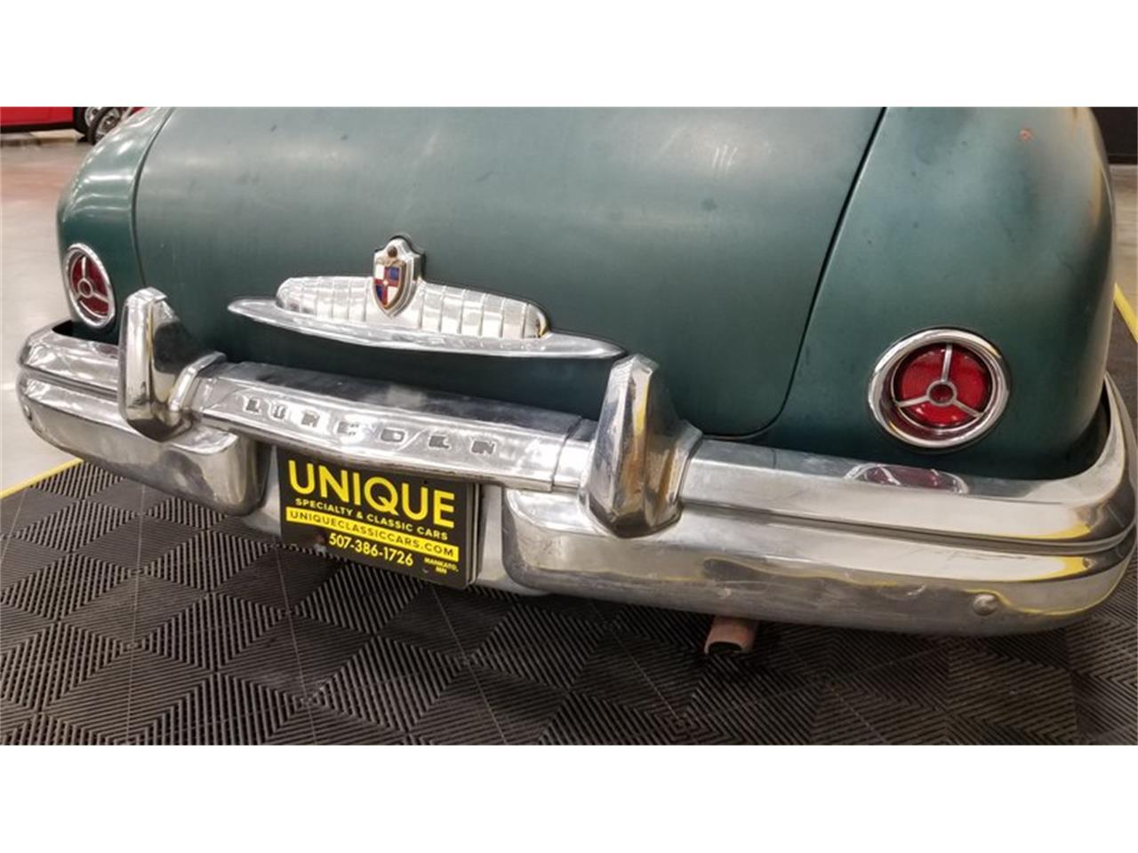 1949 Lincoln Cosmopolitan (CC-1392728) for sale in Mankato, Minnesota