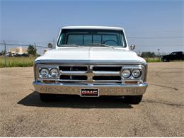 1972 Chevrolet C10 (CC-1392729) for sale in Peoria, Arizona