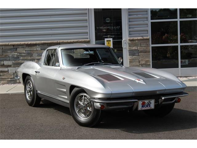 1963 Chevrolet Corvette (CC-1390273) for sale in Clifton Park, New York