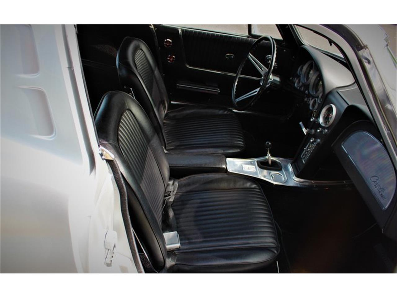 1963 Chevrolet Corvette (CC-1390273) for sale in Clifton Park, New York