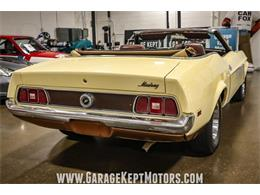 1972 Ford Mustang (CC-1392730) for sale in Grand Rapids, Michigan