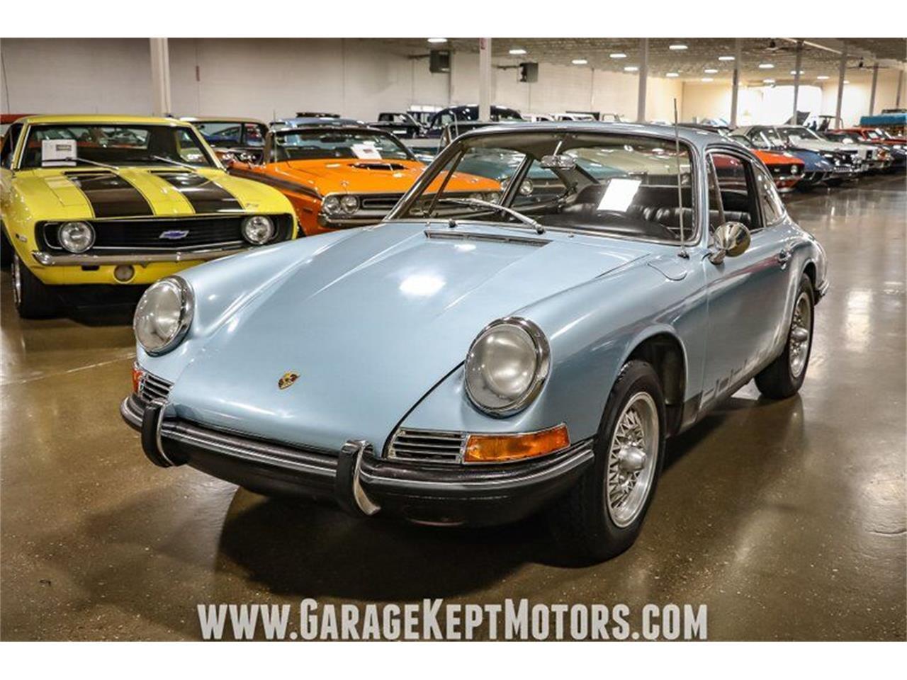 1966 Porsche 912 (CC-1392732) for sale in Grand Rapids, Michigan