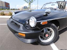 1980 MG MGB (CC-1392758) for sale in O'Fallon, Illinois
