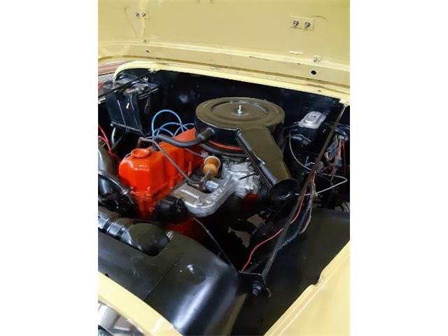 1974 Jeep CJ5 (CC-1392759) for sale in Cadillac, Michigan