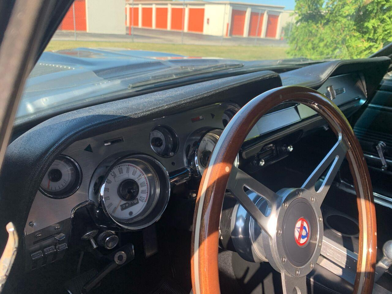 1967 Ford Mustang (CC-1390276) for sale in Geneva, Illinois