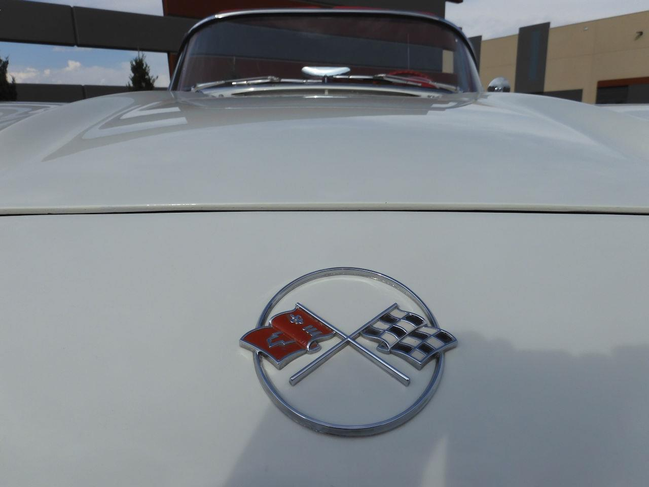 1962 Chevrolet Corvette (CC-1392761) for sale in O'Fallon, Illinois