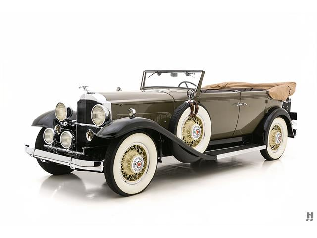 1932 Packard Eight (CC-1392762) for sale in Saint Louis, Missouri