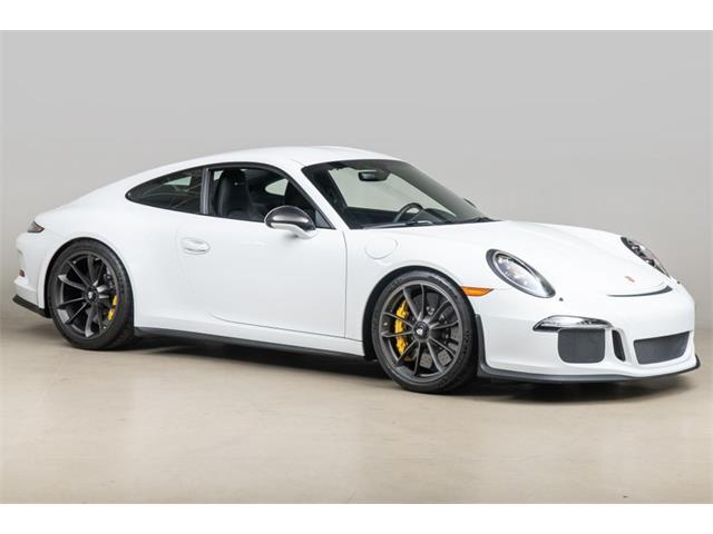 2016 Porsche 911 R (CC-1392763) for sale in Scotts Valley, California