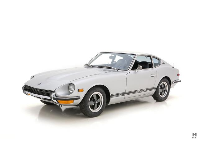 1970 Datsun 240Z (CC-1392764) for sale in Saint Louis, Missouri
