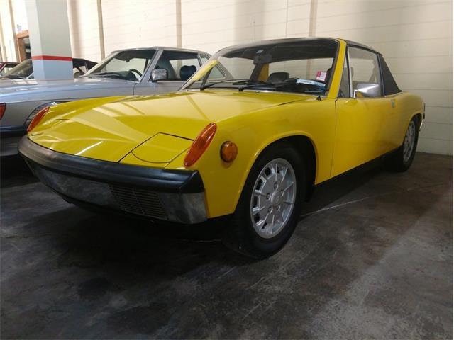 1970 Porsche 914 (CC-1392769) for sale in Lakeland, Florida