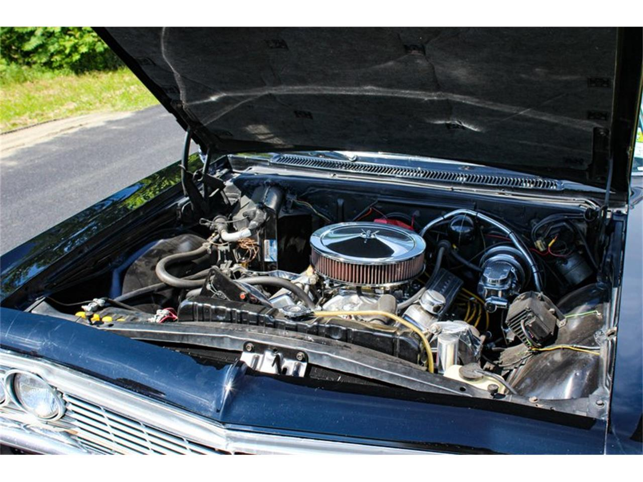 1966 Chevrolet Caprice (CC-1390277) for sale in Saratoga Springs, New York