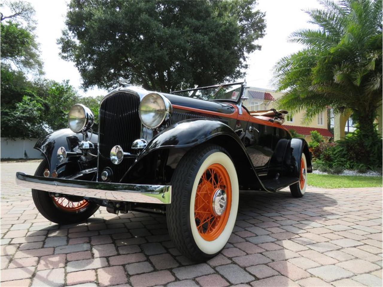 1932 Plymouth Coupe (CC-1392770) for sale in Lakeland, Florida