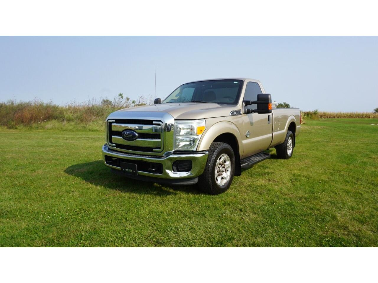 2013 Ford F250 (CC-1392776) for sale in Clarence, Iowa