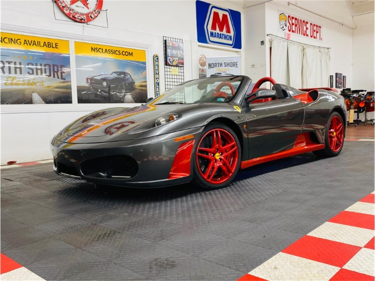 2007 Ferrari F430 (CC-1392778) for sale in Mundelein, Illinois