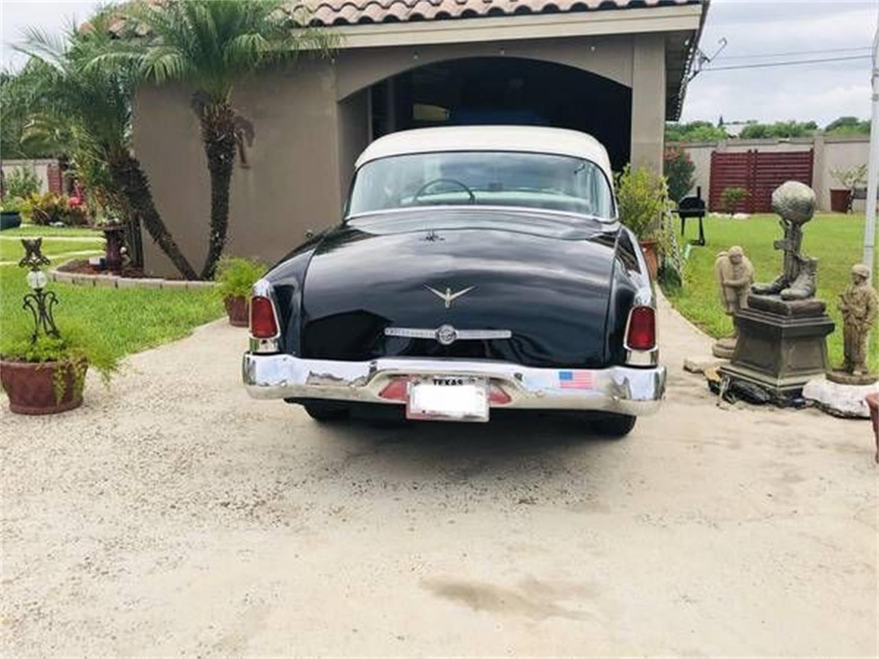 1955 Studebaker Commander (CC-1392781) for sale in Cadillac, Michigan