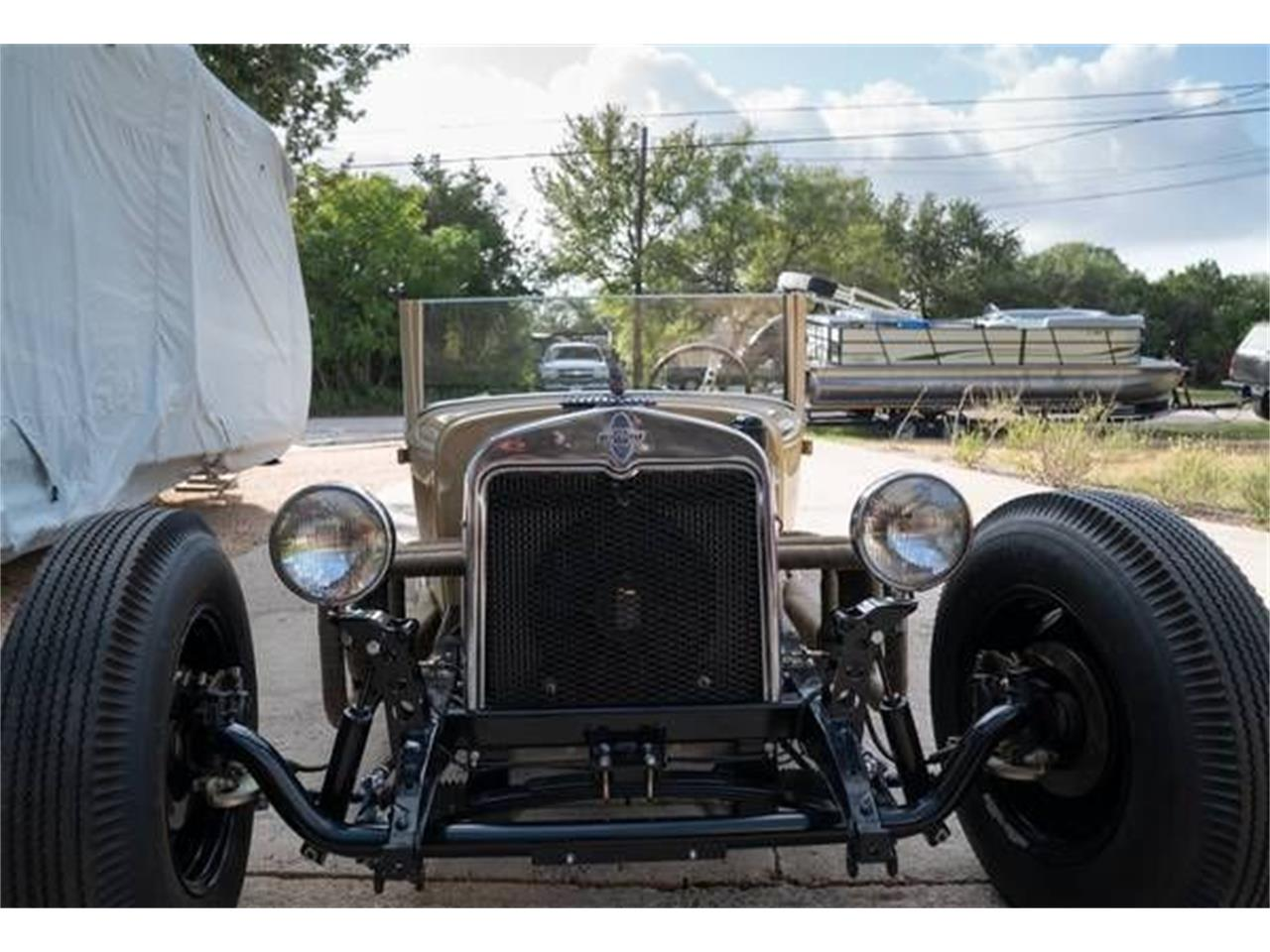 1930 Chevrolet Pickup (CC-1392783) for sale in Cadillac, Michigan