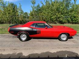 1970 Plymouth Barracuda (CC-1392784) for sale in Cadillac, Michigan