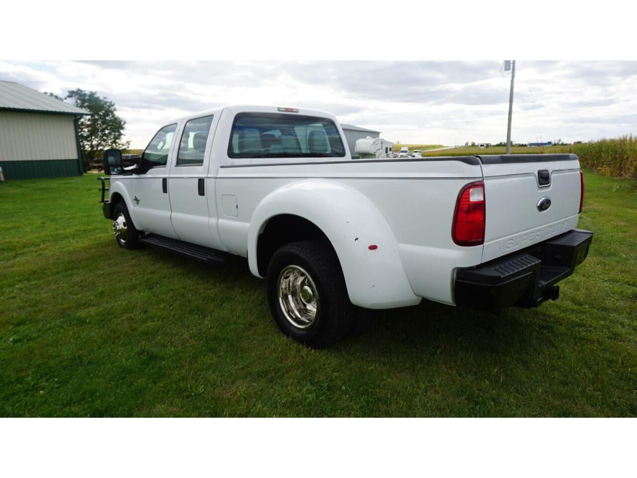 2013 Ford F350 (CC-1392785) for sale in Clarence, Iowa