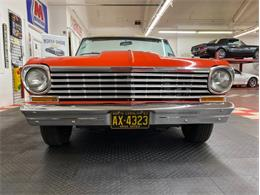 1963 Chevrolet Nova (CC-1392786) for sale in Mundelein, Illinois