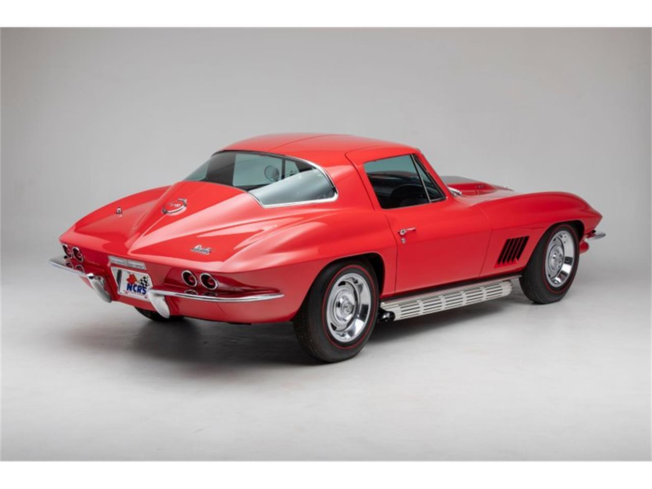 1967 Chevrolet Corvette (CC-1390279) for sale in Clifton Park, New York