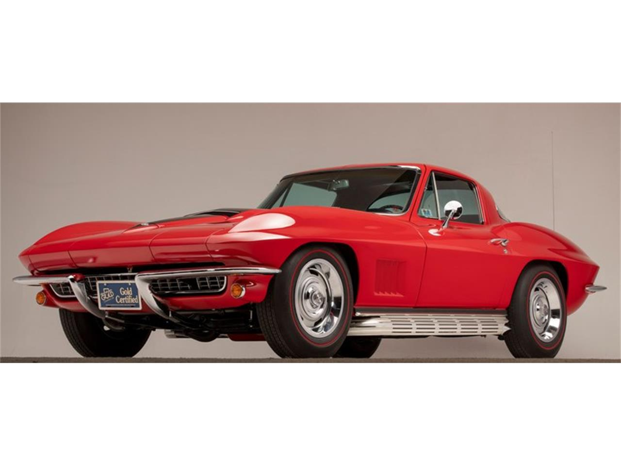 1967 Chevrolet Corvette (CC-1390279) for sale in Clifton Park, New York