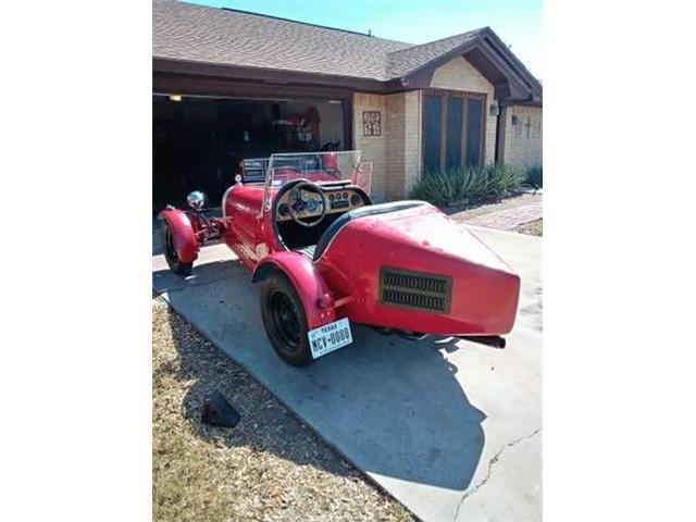 1977 Bugatti Replica (CC-1392790) for sale in Cadillac, Michigan