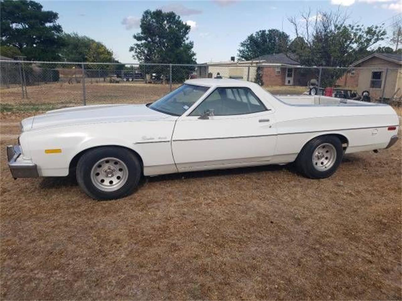 1975 Ford Ranchero (CC-1392794) for sale in Cadillac, Michigan