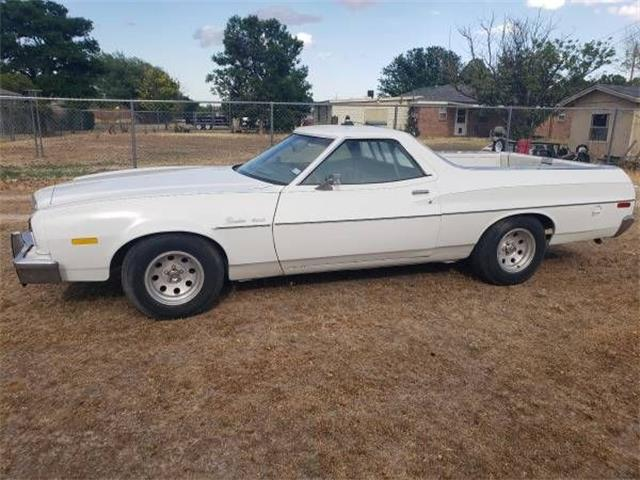 1975 Ford Ranchero (CC-1392794) for sale in Cadillac, Michigan