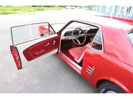 1966 Ford Mustang (CC-1392797) for sale in Cadillac, Michigan