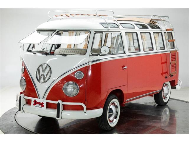 1971 Volkswagen Bus (CC-1392801) for sale in Cedar Rapids, Iowa