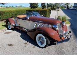 1936 Auburn Speedster (CC-1392803) for sale in Sarasota, Florida