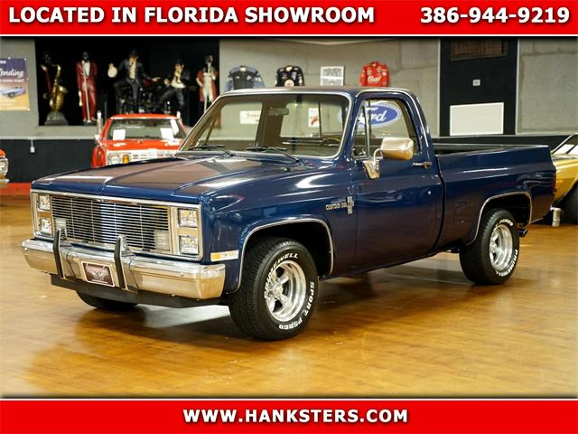 1985 GMC 1500 (CC-1392807) for sale in Homer City, Pennsylvania