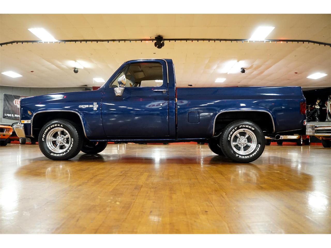 1985 GMC 1500 (CC-1392807) for sale in Homer City, Pennsylvania