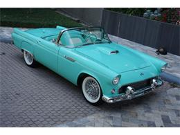1955 Ford Thunderbird (CC-1392808) for sale in Cadillac, Michigan